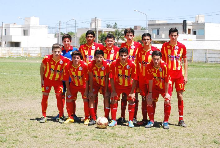 Prado fútbol